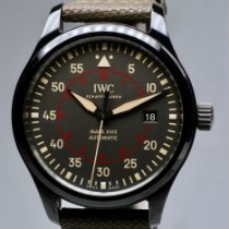 IWC Pilot Mark IW324702 2016 pre-owned