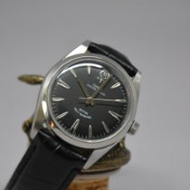 Tudor Oyster Prince Silver 34mm Black No numerals United States of America, Pennsylvania, York