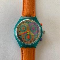 Swatch SCL102 1993 nou
