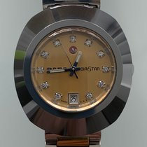 Rado Diastar 27mm Gold No numerals