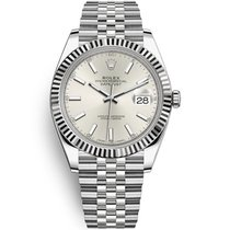 Rolex Datejust new Automatic Watch with original box and original papers 126334-0001