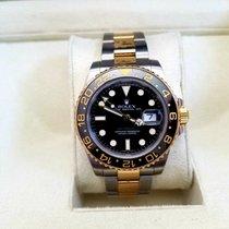 Rolex GMT-Master II 116713LN usados