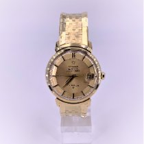 Omega Constellation Omega Constellation Grand Lux 18K Yellow Gold Model 168.002 usados