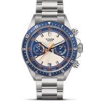 Tudor Heritage Chrono Blue M70330B-0004 2020 new