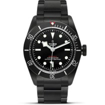 Tudor M79230DK-0008 Steel 2020 Black Bay Dark 41mm new