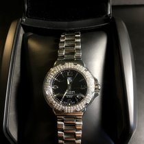 TAG Heuer Formula 1 Lady Steel 35mm Black United States of America, New Jersey, egg harbor twp