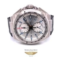IWC Ingenieur Chronograph Racer Steel 45mm Silver No numerals United States of America, California, Beverly Hills