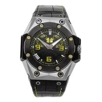 Linde Werdelin Titanium 44mm Automatic OKT 11.TB.1 pre-owned United States of America, Pennsylvania, Bala Cynwyd