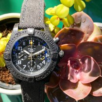 Breitling Avenger Hurricane Carbon 45mm Black Arabic numerals United States of America, California, West Hollywood