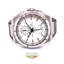 IWC Big Ingenieur Chronograph Steel 45.5mm Silver United States of America, California, Beverly Hills