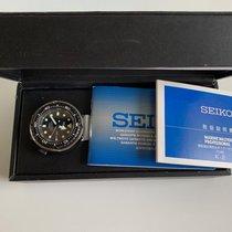 Seiko Prospex SBBN029 2015 pre-owned