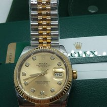 Rolex Datejust 116233 2015 pre-owned