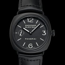 Panerai Ceramic 45mm Manual winding PAM00292 new