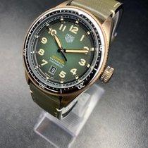 TAG Heuer WBE5190.FC8268 Bronze 2021 Autavia 42mm new