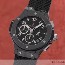 Hublot Big Bang 41 mm Ceramica 41mm Negru