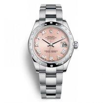 Rolex 178344 Acero 2020 Lady-Datejust 31mm nuevo