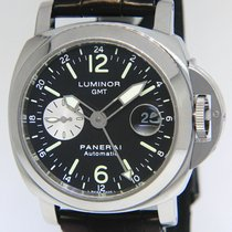 Panerai Luminor GMT Automatic Steel 44mm Black United States of America, Florida, 33431