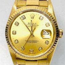 Rolex Datejust 16238 1989 occasion
