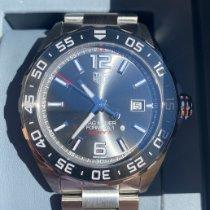 TAG Heuer Formula 1 Calibre 5 new 2021 Automatic Watch with original box and original papers WAZ2011.BA0842