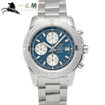 Breitling Colt Chronograph Automatic Stahl 44mm