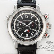 Jaeger-LeCoultre Master Compressor Extreme World Chronograph 150.8.22 Sehr gut Stahl 46mm Automatik Deutschland, München
