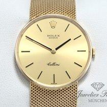 Rolex Cellini occasion