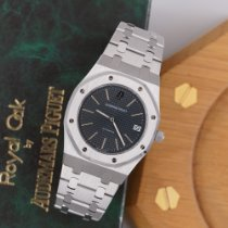 Audemars Piguet Royal Oak Jumbo 14802ST 1993 neu