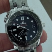 Omega Seamaster Diver 300 M 2551.80.00 gebraucht