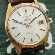 Longines Admiral Longines Admiral 5 Star Automatic 1960 occasion