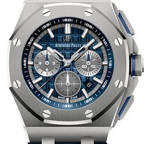 Audemars Piguet Royal Oak Offshore Chronograph Titane 42mm