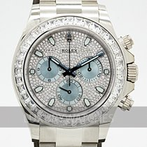 Rolex Platinum Automatic 40mm new Daytona