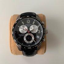 Certina DS Podium occasion 40mm Chronographe Date Cuir