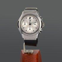 Hublot 1810.1 Zeljezo 2001 Elegant 40mm rabljen