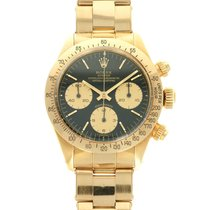 Rolex 6265 Yellow gold 1981 Daytona 37.5mm pre-owned United States of America, California, Beverly Hills