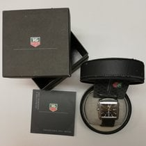 TAG Heuer Professional Golf Watch Titan Schwarz