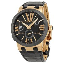 Ulysse Nardin Executive Dual Time 246-00/42 2014 new