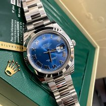 Rolex Datejust II 116300 occasion