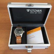 Stowa 40mm Automatic ETA 2824-2 Caliber pre-owned
