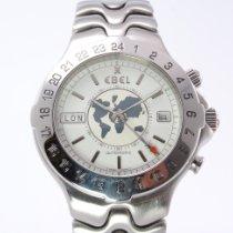 Ebel Sportwave E9122641 1998 gebraucht