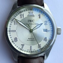 IWC Pilot Mark IW325502 2011 pre-owned
