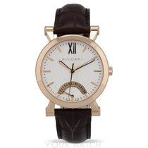 Bulgari Sotirio Rose gold 42mm Silver United States of America, New York, New York