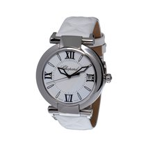 Chopard Imperiale Steel 40mm White United States of America, New York, New York