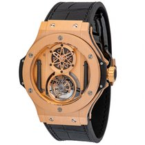 Hublot Oro rojo Cuerda manual 44mm nuevo Big Bang 44 mm