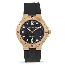 Bulgari Rose gold 41mm Automatic 102326 new