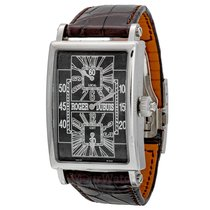 Roger Dubuis Much More White gold 34mm Brown United States of America, New York, New York