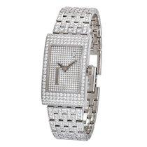 Boucheron Dámské hodinky Reflet 24mm Quartz nové Hodinky s originální krabičkou a originálními doklady