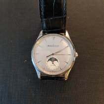 Jaeger-LeCoultre Master Ultra Thin Moon Q1368420 2010 pre-owned