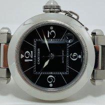 Cartier Pasha C 2324 usados