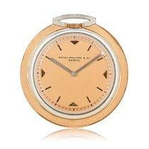 Patek Philippe Horloge tweedehands 1926 Platina 42mm Alleen het horloge