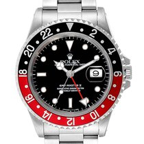 Rolex GMT-Master II 16710 1997 pre-owned